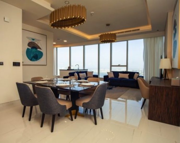 PALM VIEW HERALDS A NEW ERA OF UNRIVALLED LIFESTYLE OPTIONS