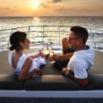 The St. Regis Maldives Vommuli Resort Adds Extravagant Wedding Packages