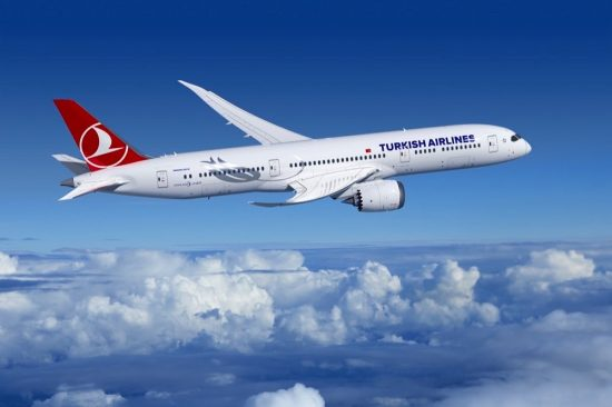 الخطُــوط الجويّـة التركيّــة تعلن عن زيادة عدد رحلاتها اليوميّة من دبــي،