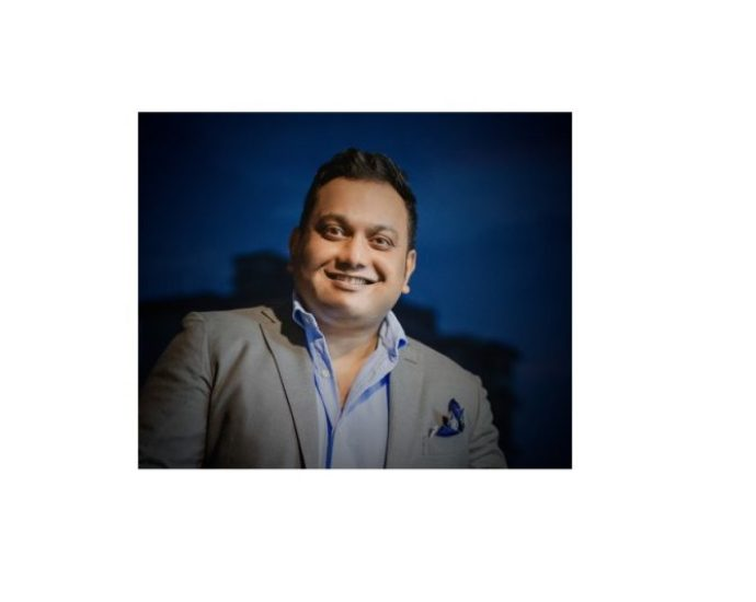 Cyble Appoints Regional Cybersecurity Expert Shenoy Sandeep to Expand Footprint in the Middle East, Turkey, & Africa Region