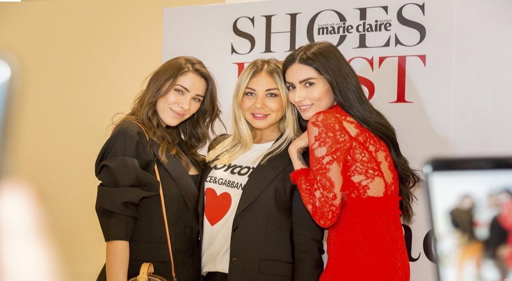 ماري كلير العربيّة تتبرع بعائدات فعاليّتها الخيريّة للجمعيّة الخيريّة   Make-A-Wish