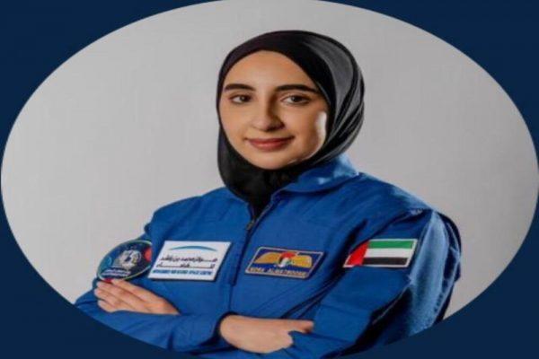 أول رائدة فضاء إماراتية خريجة من جامعة الإمارات  زكي نسيبة:إنجازات أبناءنا وبناتنا فخر للوطن