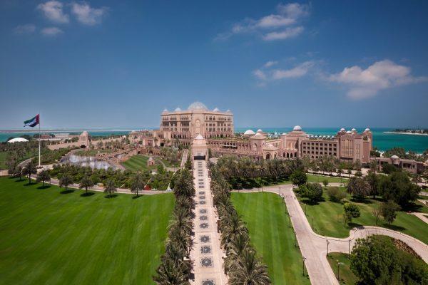 أروع خدمات الضيافة الرمضانية في بيوتكم مع عرض قصر الإمارات