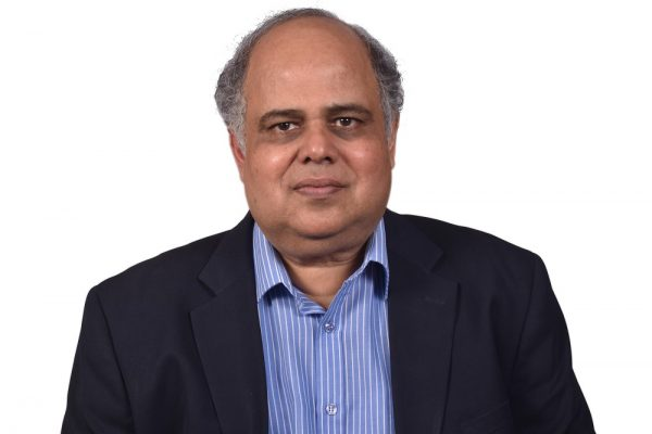 www.insureatoasis.com Announces the Appointment of MR. G. Srinivasan as the Non-Executive Chairman of the Board
