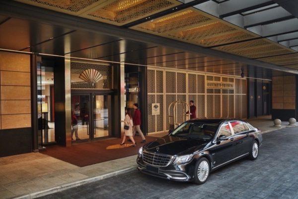 مجموعة فنادق ماندارين أورينتال تطلق عروضات رائعة
