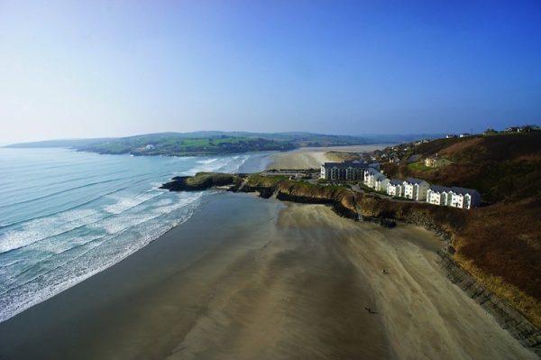 هيئة السياحة الأيرلندية تقدم باقةً من التجارب السياحية في أيرلندا