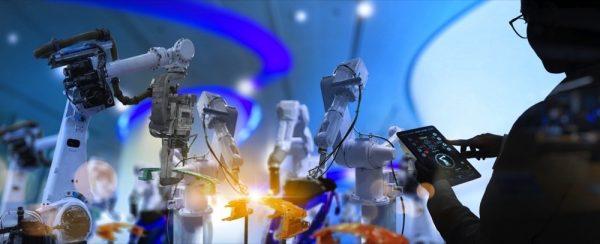 """سيركو الشرق الأوسط """" جائحة كوفيد-19 ودورها في تحفيز التوجه نحو اعتماد الروبوتات والأتمتة"""""""