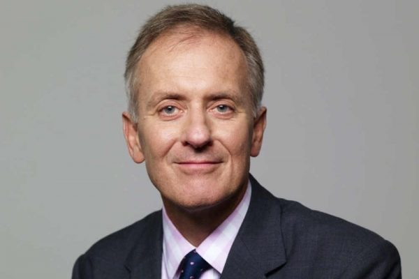الرئيس الجديد لمعهد المحاسبين القانونيين في انجلترا وويلز ICAEW