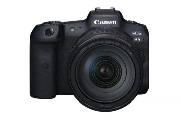 كانون تطلق الكاميرتين الجديدتين EOS R5 و EOS R6بأداء فائق