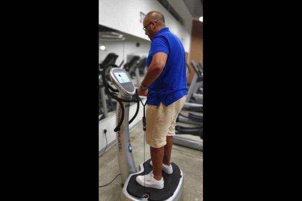 فاين الصحية القابضة تثري مركز اللياقة البدنية المخصص لموظفيها