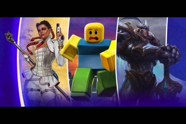 أمازون تطلق خدمة Prime Gaming: محتوى مجاني لأبرز ألعاب الفيديو