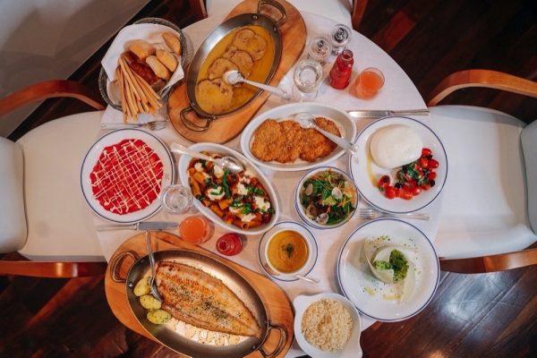 مطعم تشيبرياني جزيرة ياس يشارك في موسم فنون الطهي في أبوظبي 2020