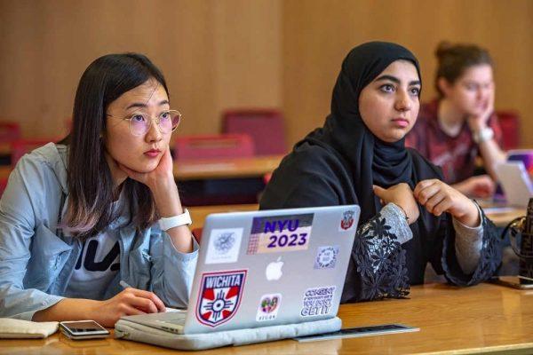 دائرة التعليم والمعرفة في أبوظبي تشجع المبتكرين الشباب