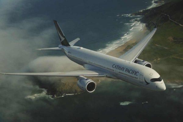 مجموعة كاثي باسيفيك للطيران تعتزم تقليل استخدام