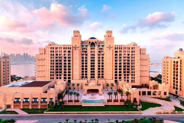 فنادق دبي تقدم عروضاً ترويجية رائعة للعائلات