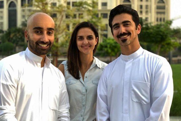 القبو، مسلسل تشويق وغموض خيالي يبث صوتياً باللغة العربية