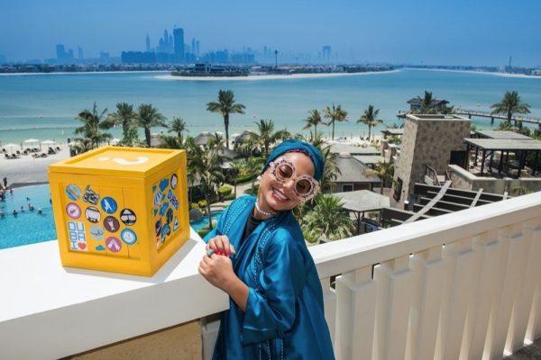 مفاجآت صيف دبي تقدم باقة من أفضل التجارب