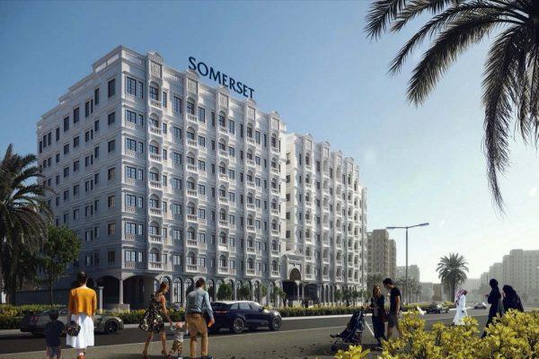 أسكوت توقّع اتفاقية جديدة لافتتاح ثاني فنادقها في قطر