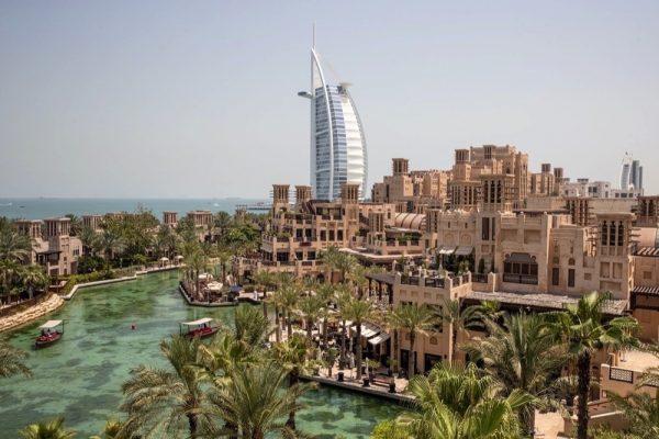 فنادق ومنتجعات جميرا تحتفل بيوم العافية العالمي