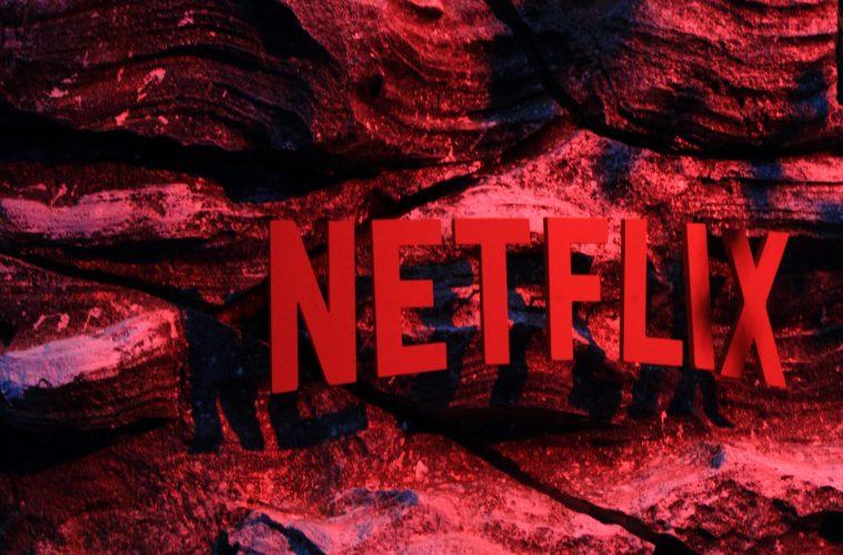 Netflix Viraj Asher