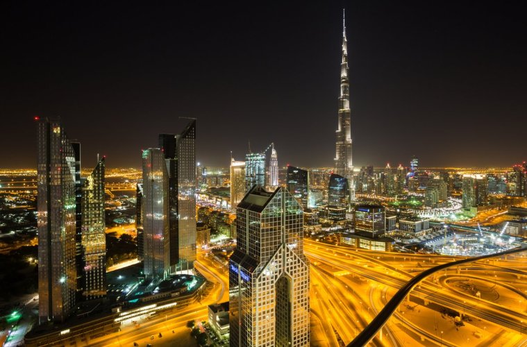 At The Top Sale Emaar Properties Burj Khalifa $1 billion sale
