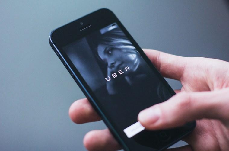 Uber Careem Flickr
