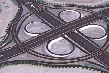 rta dubai ain road aed 2 million