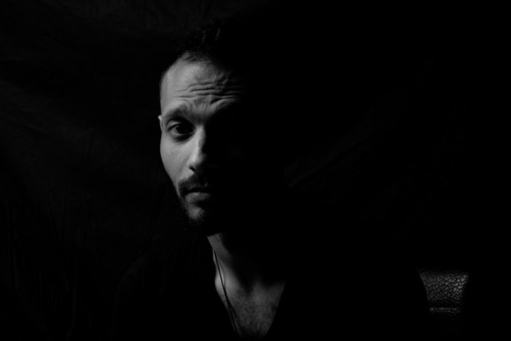 The Grid Loay Salama Interview
