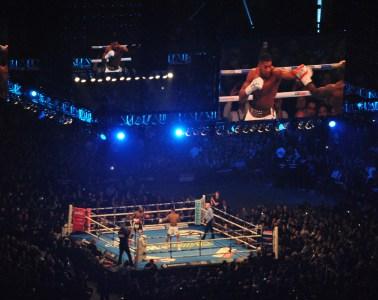 Andy Ruiz Jr Anthony Joshua Rematch Saudi Arabia