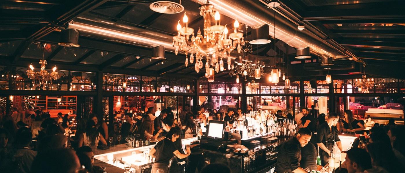 Glasshouse by Soho Soho Garden Ladies night Ladettes Stephon Lamar
