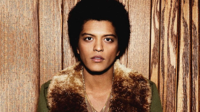 Bruno Mars Abu DhabI Resolution by Night Festival New Year's Eve Competition Giveaway
