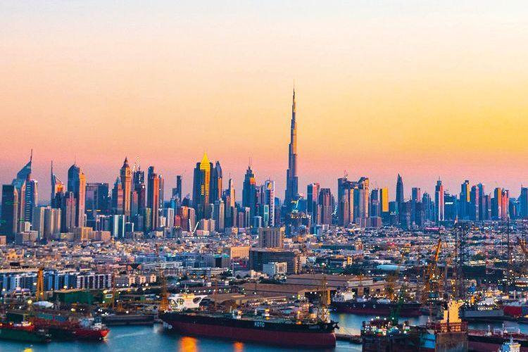 Is Dubai safe?