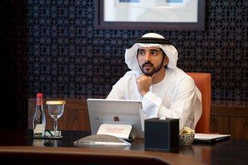 Dubai Crown Princes urges Dubai to stay home