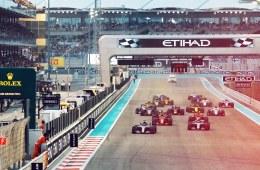 Abu Dhabi Grand Prix might take place in December