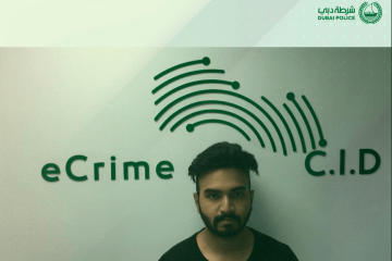 TikTok user arrested after blowing nose on AED500 note