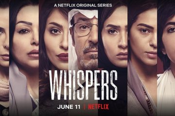 Netflix sign Saudi Arabian drama Whispers