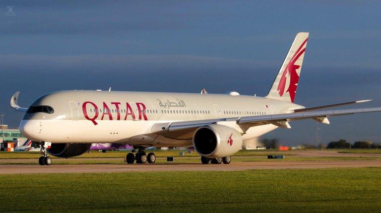 Qatar Airways passengers test positive for Coronavirus