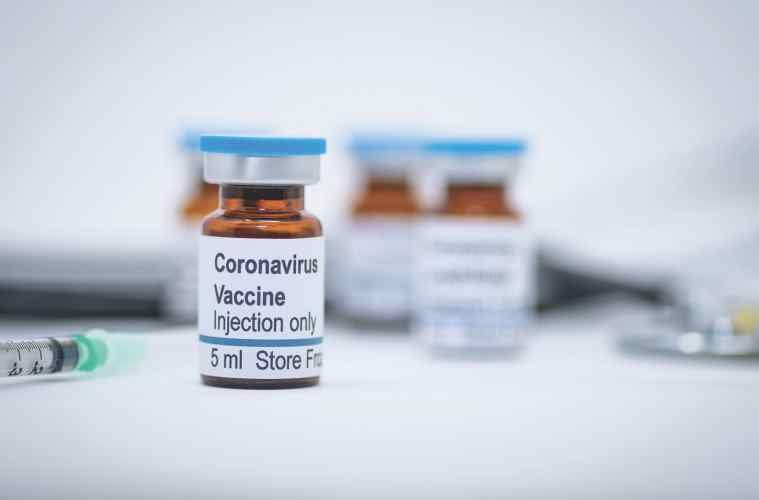 UAE begins world's first phase III clinical trial of Covid-19 vaccine