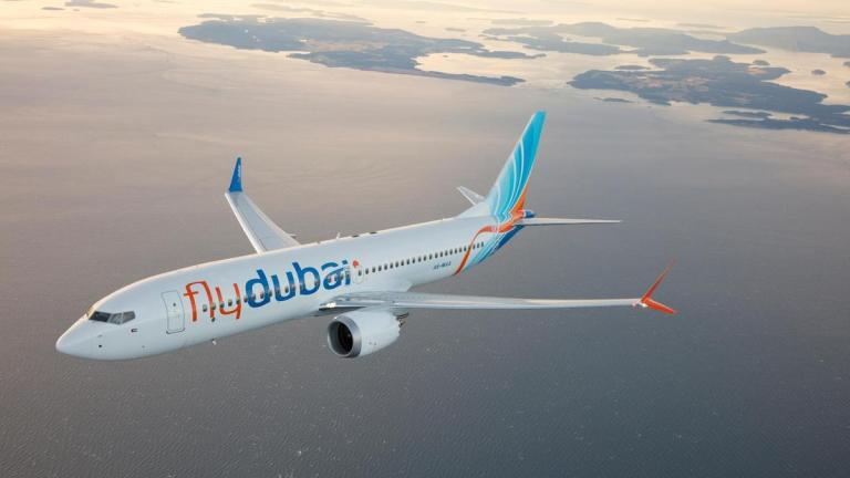 Flydubai resumes flights to 24 destinations