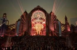 Win a table for six to Tomorrowland in Dubai