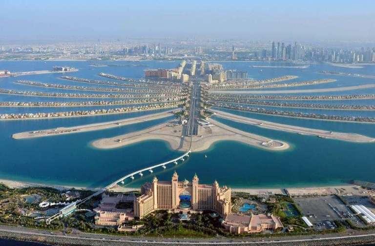 Dubai bounces back with 20,000 tourists a day