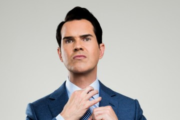 Jimmy Carr announces surprise third show