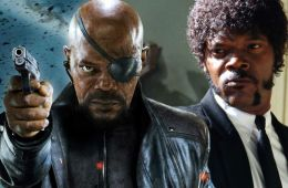 Samuel L Jackson offering to teach you how to swear in 15 different languages