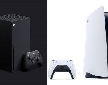 Playstation goes to battle with the Xbox