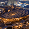 The countdown to Expo 2020 Dubai begins again