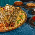 AED1,000 biryani coming to Dubai