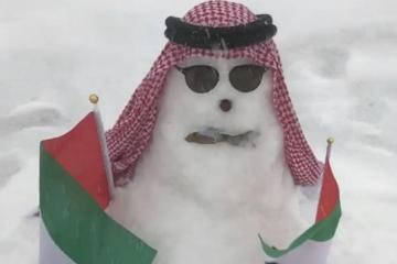 Coldest ever January in UAE, with cold weather set to continue until February