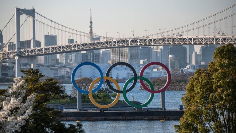 Fans asked not to cheer athletes at Tokyo Olympics