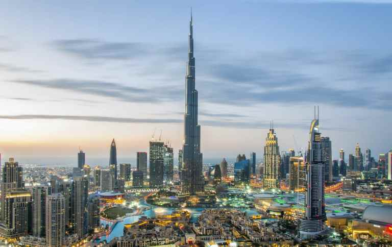 Dubai officially one of the friendliest cities in the world