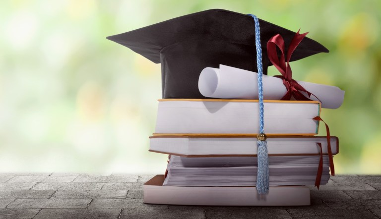 Get caught using a fake degree and face prison and fines up to AED500,000